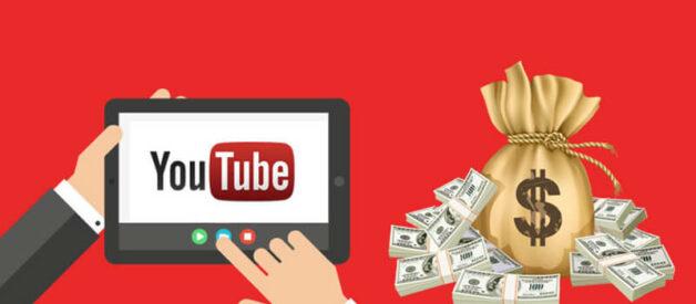 Hướng dẫn cách kiếm tiền trên Youtube mới nhất năm 2021