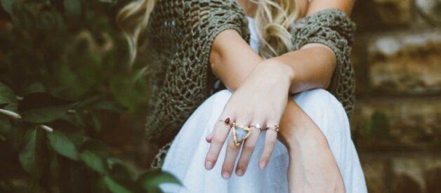 Bạn đã biết ý nghĩa đeo nhẫn các ngón tay phái nữ chưa?