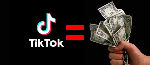 7 cách kiếm tiền trên TikTok mà không cần vốn